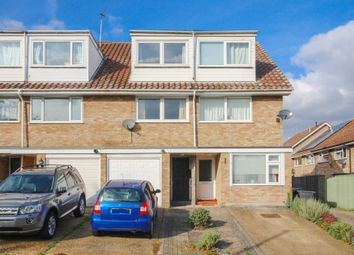 Thumbnail 3 bedroom terraced house for sale in Colne Valley Road, Haverhill