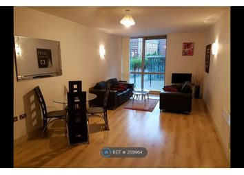 Thumbnail 2 bed flat to rent in Great Northern Tower, Manchester