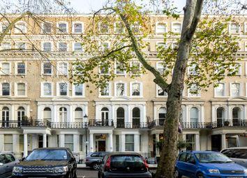 Thumbnail 1 bedroom flat for sale in 8-9 Beaufort Gardens, Knightsbridge, London