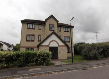 Thumbnail 1 bed flat to rent in Pennycress, Locking Castle, Weston-Super-Mare