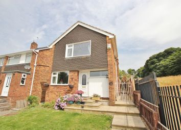 3 bed detached house for sale in Pleasington Close, Prenton, Wirral CH43