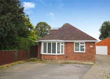 Thumbnail 4 bed detached bungalow for sale in Byfleet, West Byfleet, Surrey