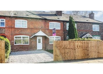 3 bed terraced house for sale in Oaklands Road, Salford M7