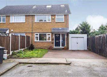 4 bed semi-detached house for sale in Hey Street, Sawley, Nottingham, Nottinghamshire NG10