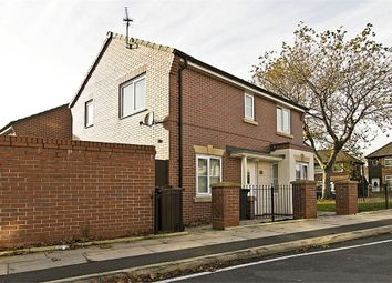 Thumbnail 3 bed detached house for sale in Harris Drive, Bootle, Merseyside