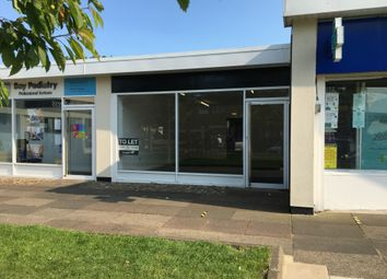 Thumbnail Retail premises to let in Unit 7 Claremont Crescent, Whitley Lodge, Whitley Bay