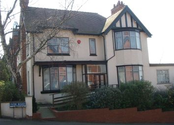 Thumbnail 1 bed property to rent in Ivor Road, Redditch