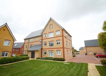 Thumbnail 2 bed flat for sale in North Lodge Park, Milton
