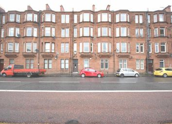 Thumbnail 1 bedroom flat for sale in Dumbarton Road, Glasgow