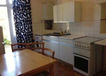 Thumbnail 1 bedroom flat to rent in Stuart Crescent, Wood Green, London