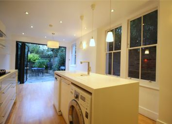 Thumbnail 5 bed terraced house to rent in Chevening Road, London