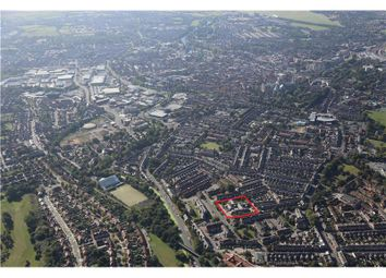 Thumbnail Land for sale in Peppermill Court, Ramsay Close, York, North Yorkshire, UK