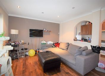 Thumbnail 2 bedroom end terrace house for sale in Hogarth Crescent, Colliers Wood, London
