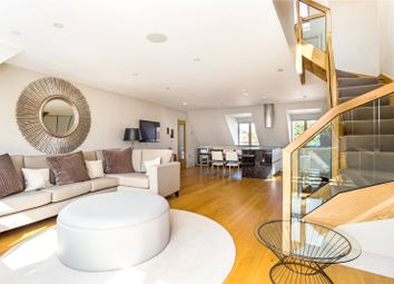 Thumbnail 3 bed property for sale in Brocas Street, Eton, Windsor, Berkshire