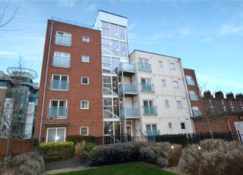 Thumbnail 1 bed flat for sale in Malcolm Place, Caversham Road, Reading, Berkshire
