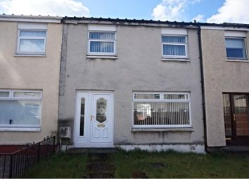 Thumbnail 3 bed terraced house for sale in Gilmartin Road, Paisley