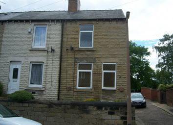 Thumbnail 2 bed terraced house to rent in School Street, Darfield, Barnsley