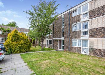 Thumbnail Flat for sale in Dedisham Close, Crawley