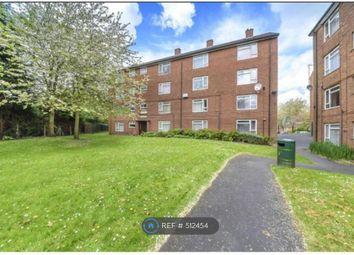 Thumbnail 1 bed flat to rent in Kingshaye Road, Telford