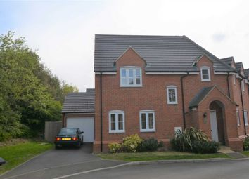 Thumbnail 4 bedroom semi-detached house to rent in Temple Crescent, Oxley Park, Milton Keynes