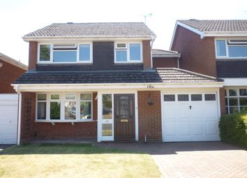 Thumbnail 3 bed detached house for sale in Maple Close, Shifnal