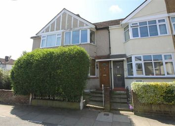 Thumbnail 2 bed terraced house to rent in Saxon Avenue, Feltham