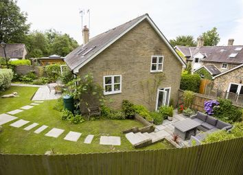 Thumbnail 3 bed semi-detached house for sale in Westmill, Buntingford