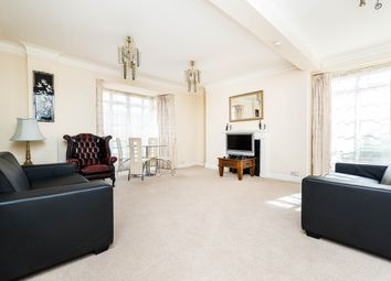 Thumbnail 3 bed flat to rent in Dorset House, Gloucester Place, Marylebone