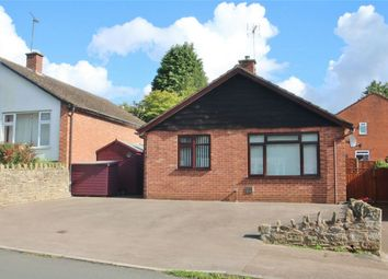 Thumbnail 2 bed detached bungalow for sale in Mount Pleasant, Lydney, Gloucestershire