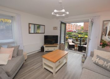 Thumbnail 2 bed flat to rent in Cambrian Court, Upper Cambrian Road, Chester