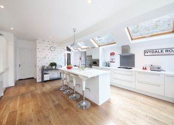 Thumbnail 5 bed terraced house for sale in Ivydale Road, Nunhead