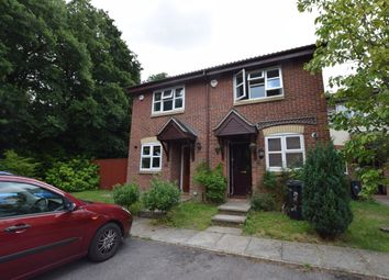 Thumbnail 2 bed property to rent in Amberwood, Ferndown, Dorset