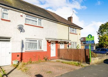 Rushton Avenue, Watford, Hertfordshire WD25. 3 bed terraced house