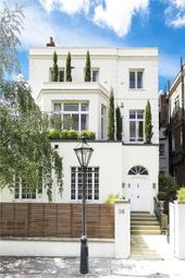 Thumbnail 5 bedroom flat for sale in Victoria Road, Kensington, London