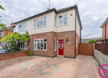 Thumbnail 3 bedroom semi-detached house for sale in Arle Drive, Cheltenham