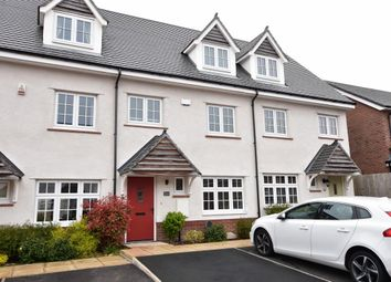 Thumbnail 3 bed town house for sale in Stone Mason Crescent, Ormskirk