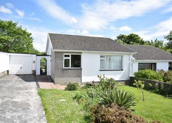 Thumbnail 2 bed semi-detached bungalow for sale in Poughill, Bude, Poughill