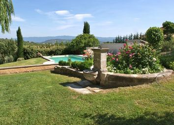 Thumbnail 5 bed property for sale in St Saturnin Les Apt, Vaucluse, France