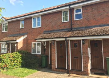 Thumbnail 1 bed maisonette for sale in Anxey Way, Haddenham, Aylesbury