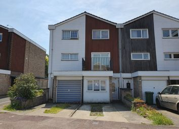 Thumbnail 5 bedroom town house to rent in Devenay Road, London