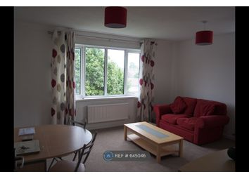 Thumbnail 2 bed flat to rent in Edmonds Court, Didcot