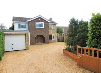 Thumbnail 4 bed detached house for sale in Howdale Road, Downham Market