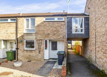Thumbnail 4 bed terraced house for sale in Ogilvie Square, Calne