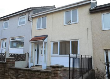 Thumbnail 3 bed terraced house to rent in Falkland Place, Stenhousemuir, Larbert
