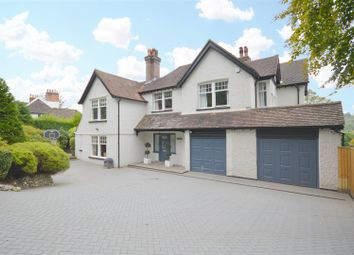 5 bed detached house for sale in Hazelwood Lane, Chipstead, Coulsdon CR5