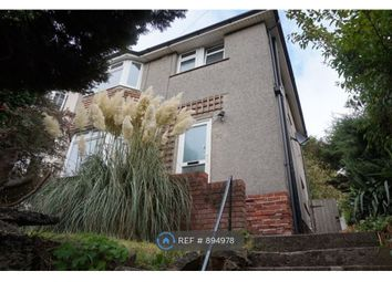 Thumbnail 3 bed semi-detached house to rent in The Ridge, Bristol
