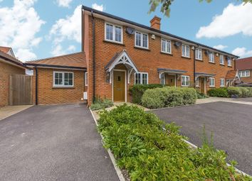 Thumbnail 2 bed end terrace house for sale in Willow Place, Barns Green, Horsham