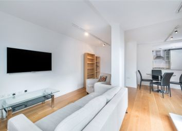 Thumbnail 2 bed flat to rent in Peacock Place, Islington, London