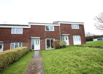 Thumbnail 2 bed terraced house for sale in Wallace Avenue, Shiphay, Torquay