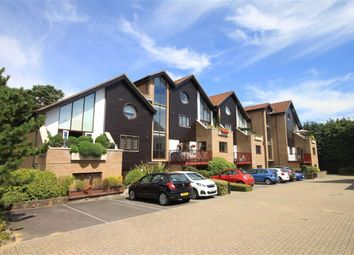 Thumbnail 2 bed flat for sale in Coach House Mews, Ferndown